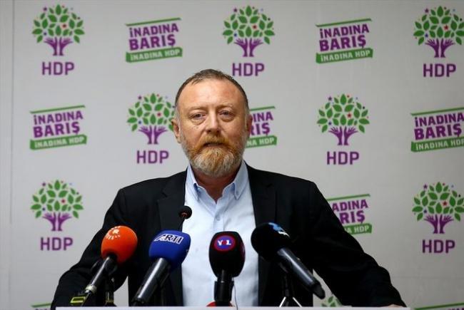 HDP'li Temelli'den 'çözüm beklemesinler' diyen Erdoğan'a: Gölge etme yeter!