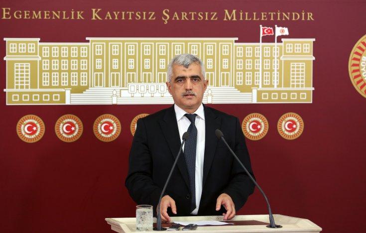 HDP'li vekilden Furkan Vakfı'na destek: 'Alparslan Kuytul'a yapılan zulümdür'