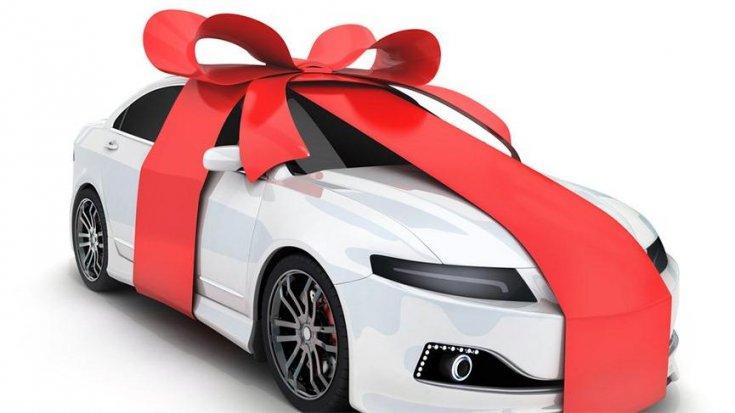 Hibe araç ve kredi hediye sayılacak