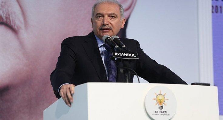 İBB Başkanı Uysal'dan 15 Temmuz yorumu: Başarılı olsaydı, 2'nci Kerbela yaşanacaktı