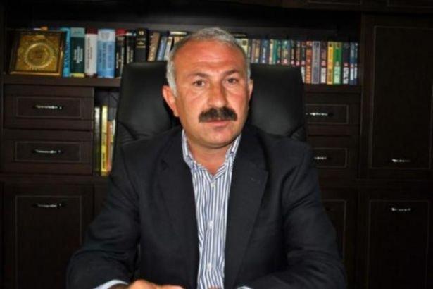 İçişleri Bakanlığı HDP'li belediye başkanını görevden uzaklaştırdı
