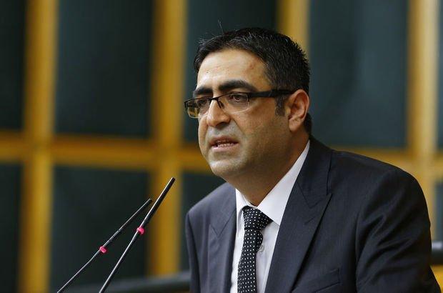 İdris Baluken'e verilen 16 yıl 8 aylık hapis cezası onandı
