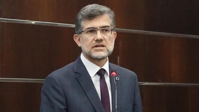 İnsan Hakları ve Eşitlik Kurumu Başkanı Arslan: Yılda 130 bin boşanma yaşanıyor, bu bir terördür