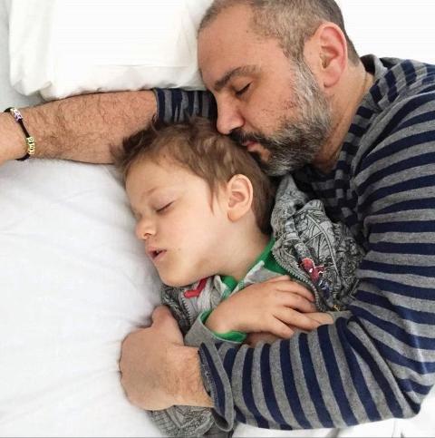 'İnsana, ölü yavrusunu kollarında tutması kadar acı veren bir şey yok'
