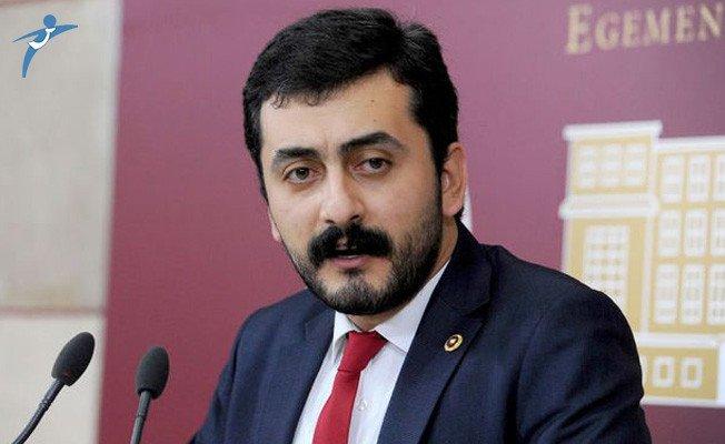 İstanbul Cumhuriyet Başsavcılığı, Eren Erdem hakkında soruşturma başlattı