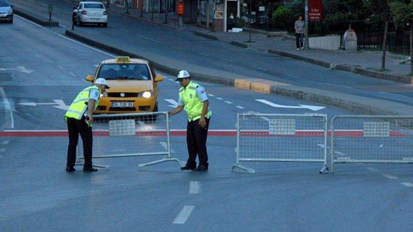 İstanbul'daki Nevruz etkinliği nedeniyle yarın bu yollar kapalı