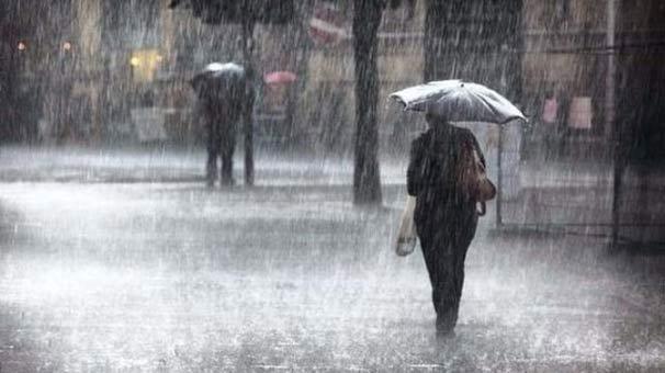 İstanbullular dikkat! Meteoroloji'den yarın için kritik uyarı