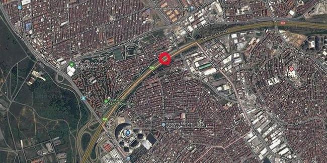 İstanbullular dikkat: Metris Kavşağı'nda çalışmalar bu gece başlıyor
