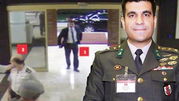 İtirafçı yüzbaşı FETÖ'nün yeni haberleşme yöntemini açıkladı