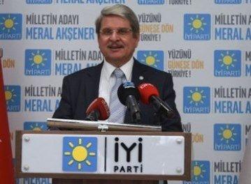 İYİ Parti Sözcüsü Çıray: Yerel gazeteler kağıt krizine direnemiyor
