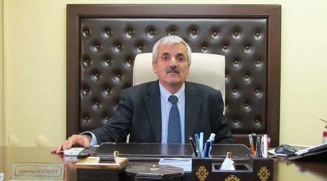 İzmir Marşı'nı okutmayan okul müdürü görevden alındı