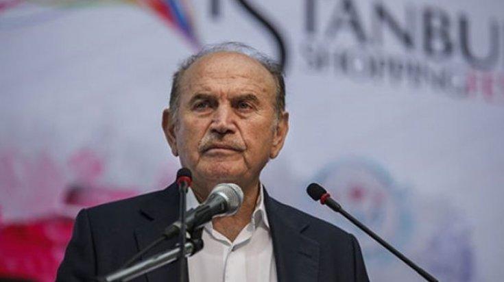 Kadir Topbaş'ı istifa ettiren 5 dosyadan biri daha tarih oldu