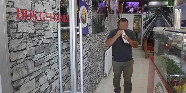 'Kaşar Bank' dolandırıcısı: 1.1 milyon topladım, onu da kumarda kaybettim