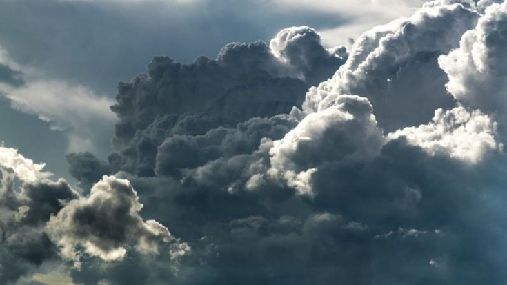 Kestane Karası Fırtınası'nda hastalık riskine dikkat