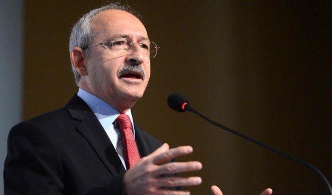 Kılıçdaroğlu, 28-30 Kasım tarihlerinde Almanya ve Avusturya'yı ziyaret edecek