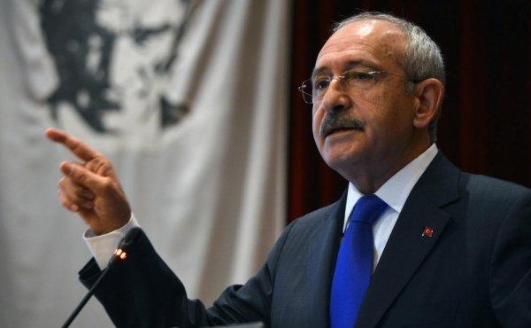 Kılıçdaroğlu: AKP ve MHP yerel seçimleri kaybetmemek için ittifak düşüncesindeler ama bu kaybetmelerine engel olamayacak