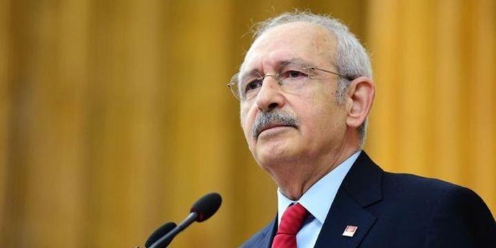 Kılıçdaroğlu'ndan Erdoğan'a 'Ergenekon davası' tepkisi: Sahte deliler üreten savcı sarayda oturuyor