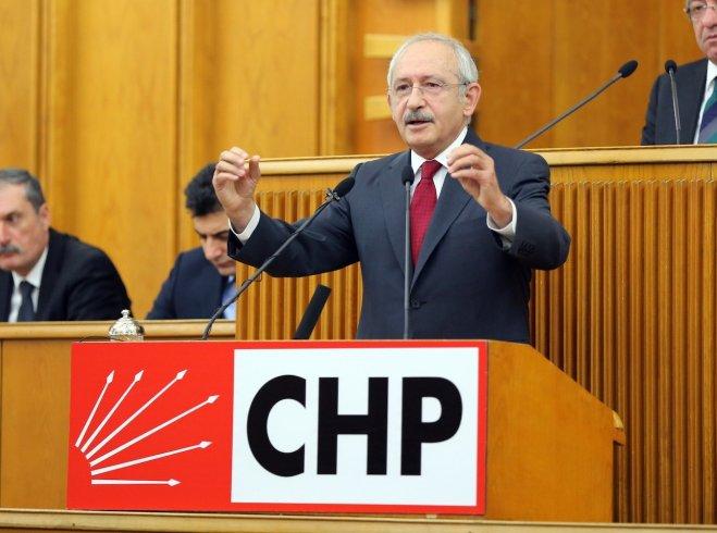 Kılıçdaroğlu: Krizin tek sebebi basiretsiz yönetim