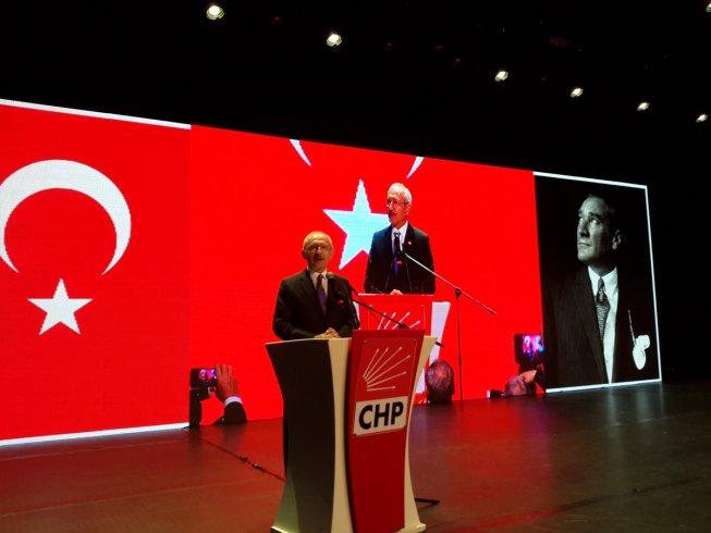 Kılıçdaroğlu: İstanbul'u istanbul'a ihanet edenlere bırakmayacağız