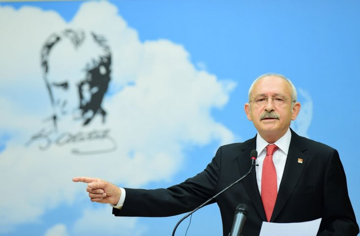 Kılıçdaroğlu'ndan Erdoğan'a: 'Sokağa çıkarsan seni yaşatmam' diyor. Kimsin sen?