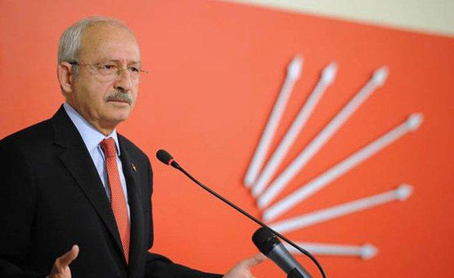 Kılıçdaroğlu'ndan ekonomik krizi dış güçlere bağlayan Erdoğan'a 9 soru