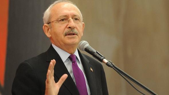 Kılıçdaroğlu: Solculuk da sağcılık da kimsenin tekelinde değil