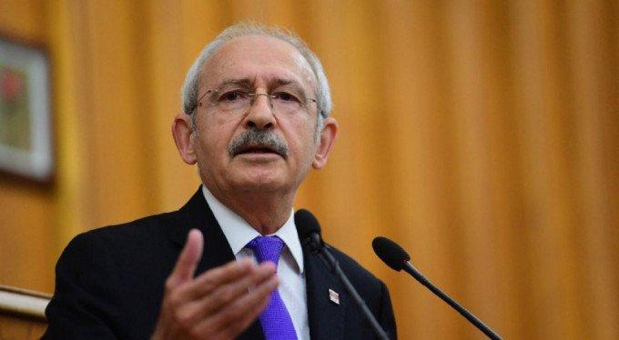 Kılıçdaroğlu Türk-İş Genel Başkanı Ergün Atalay'ı ziyaret edecek