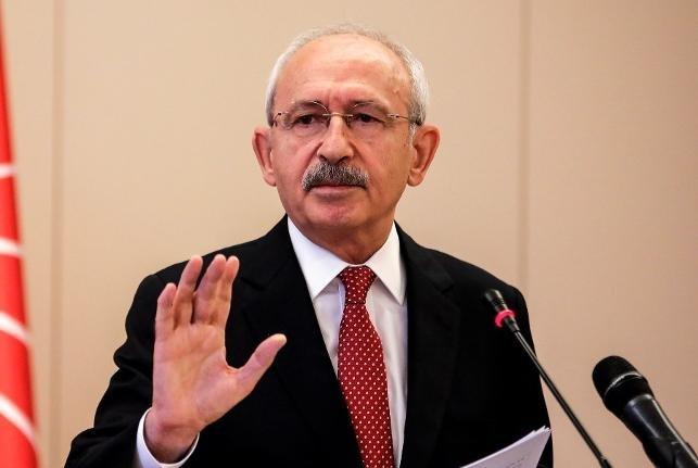 Kılıçdaroğlu'ndan Demirtaş yorumu: AİHM kararına uymamız lazım