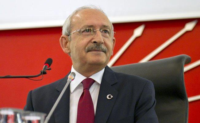 Kılıçdaroğlu'ndan Mevlid Kandili mesajı