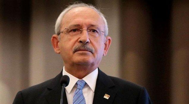 Kılıçdaroğlu'nun danışmanı Ali Arif Özzeybek istifa etti
