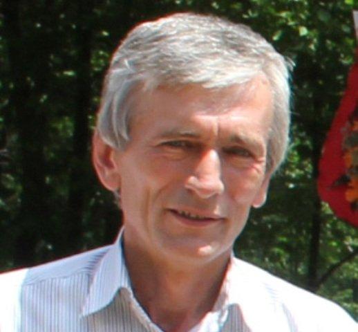 Kırklareli Balkaya Bosna Sancak Derneği Başkanı Alaattin Akgül hayatını kaybetti