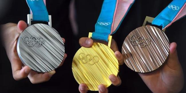 Kış Olimpiyatları'nda dağıtılan madalyaların maliyeti ne kadar?