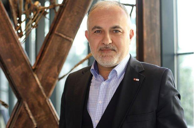Kızılay Başkanı Kınık: Gerçekçi olalım, Suriyelilerin yarısı burada kalır