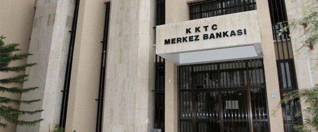 KKTC Merkez Bankası TL geliri olana döviz kredisi verilmesini yasakladı
