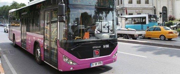 Kurban Bayramı'nda İstanbul'da toplu ulaşım yüzde 50 indirimli olacak