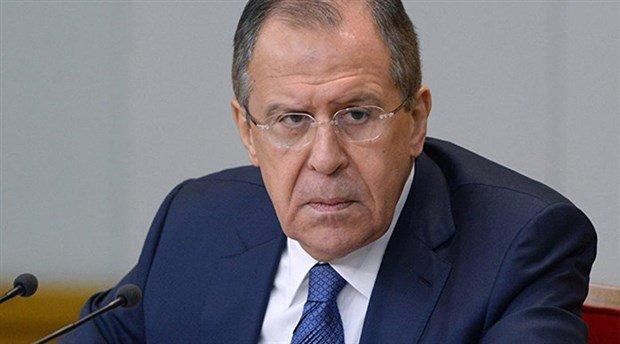 Lavrov: Koalisyon Fetih el Şam'a dokunmuyor
