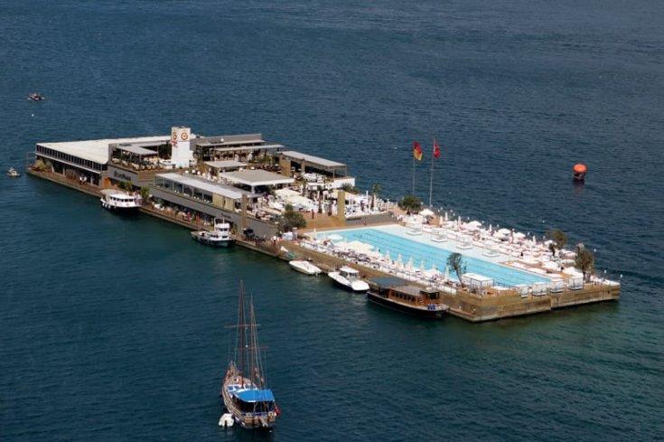Mahkeme, 'Galatasaray Adası kimin?' tartışmasına noktayı koydu