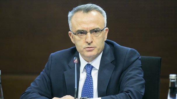 Maliye Bakanı Ağbal, 15 yıl içinde özelleştirilen kamu kurumlarını açıkladı