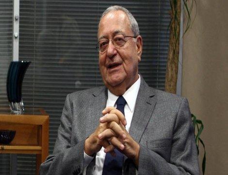 Mehmet Barlas: Suriyede muhalif gruplar diye terör örgütlerine verdiğimiz destekle 55