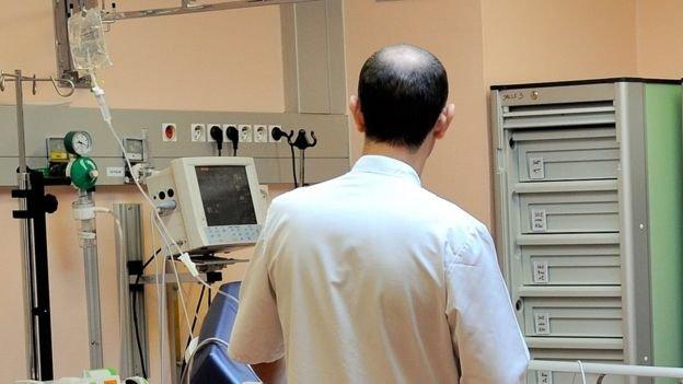 Memur olması 'sakıncalı' bulunan doktorlar: En çok FETÖ ile ilişkilendirilmek yıpratıyor