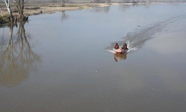Meriç Nehri'nde facia: En az 10 kayıp