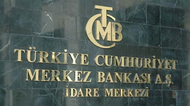 Merkez Bankası Başkanı Erdoğan'la görüşmek için AKP Genel Merkezi'nde