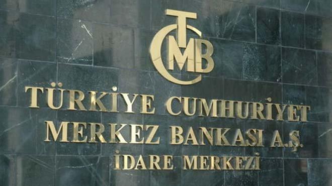 Merkez Bankası kasım ayı beklenti anketini yayınladı