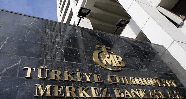 Merkez Bankası'nın yıl sonu dolar beklentisi 4.83'den 5.96'ya çıktı