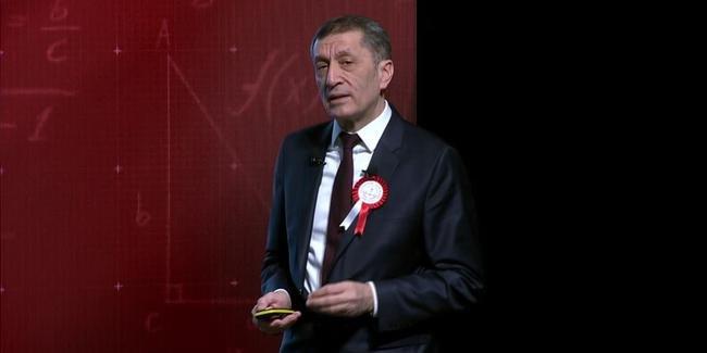Milli Eğitim Bakanı Ziya Selçuk, 'Eğitim 2023 Vizyon Belgesi'ni açıkladı