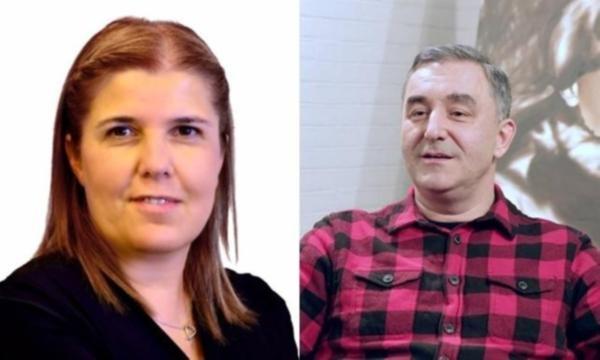 Milliyet, Serpil Çevikcan ve Tolga Şardan'la yollarını ayırdı