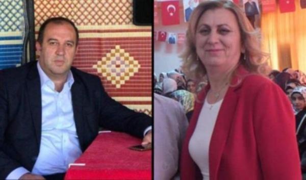 Muhtar, CHP ilçe başkanını ve belediye başkanının eşini vurdu