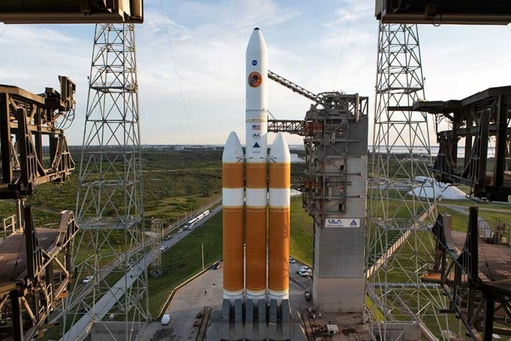 NASA uzay aracının Güneş'e yolculuğu ertelendi