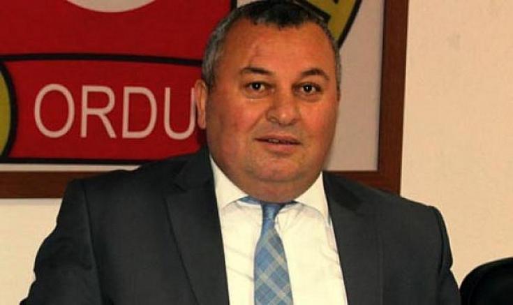 Ordu'da belediye başkanının istifasının istendiği iddiasına MHP'li vekilden tepki: Numan, Mustafa, Şenel, adınız ne olursa olsun, size bu şehri yedirmeyiz
