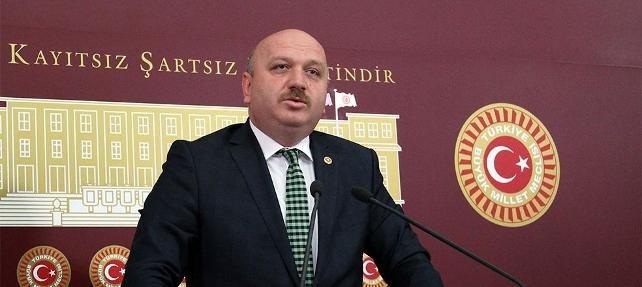 Ordululardan 'serbest piyasaya fındık sürülürse Ordu meydanında kendimi yakarım' diyen AKP'li vekile: Kendini yakacak mısın?